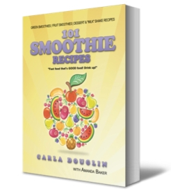 101 Smoothie Recipes!